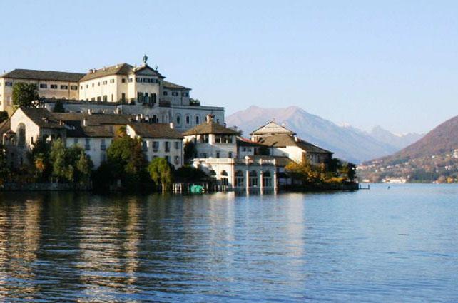 Lago D Orta
