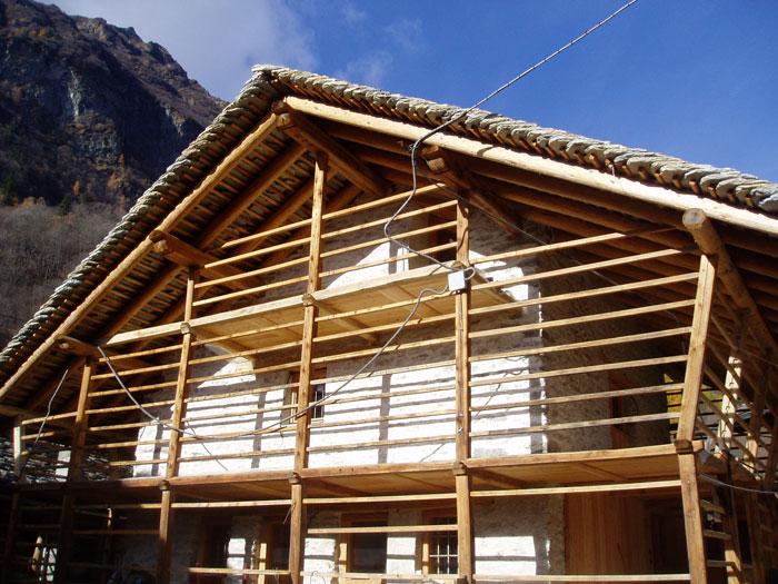 Alagna valsesia progettazione casa for Progettazione casa generatore